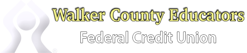 Walker County Ed FCU
